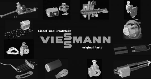 VIESSMANN 7323467 Packung 40 x 25 mit Kleber