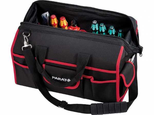 Werkzeugtasche PARAT Basic Softbag M 500x280x270mm