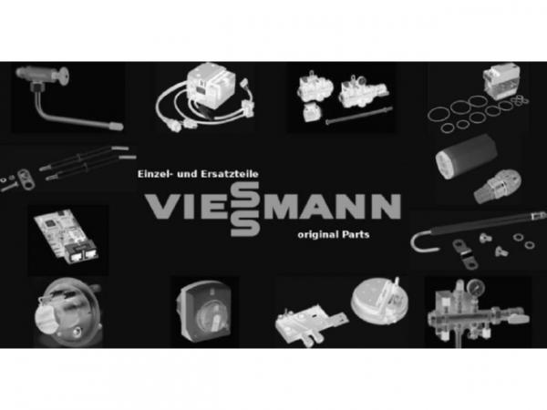 Viessmann Drahtbürste D 48 mm KPM-35/KPT 350 9623111