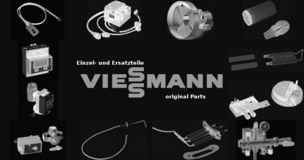 VIESSMANN 7838622 Vorderblech