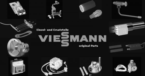 VIESSMANN 7813526 Leitung Magnetventil