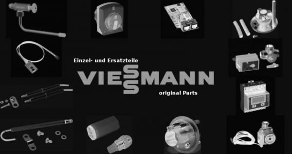 VIESSMANN 5339180 Platte für Untertür 60