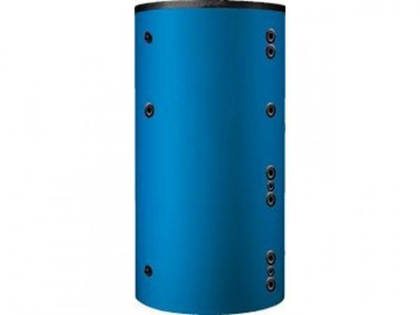 Marani Kombispeicher mit Edelstahl-Wellrohr zur Warmwasserbereitung HS 750 C