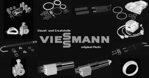 VIESSMANN 7814972 Sammler und Trockner