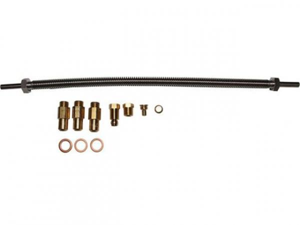 WOLF 8902506 Umrüstsatz auf Flüssiggas für FNG-26