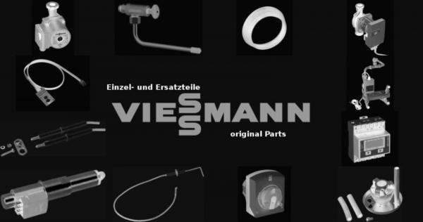 VIESSMANN 7816840 Oberblech Mitte