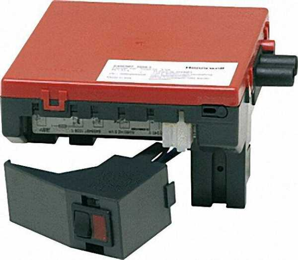Gasfeuerungsautomat GU1 Referenz-Nr.: 7820254