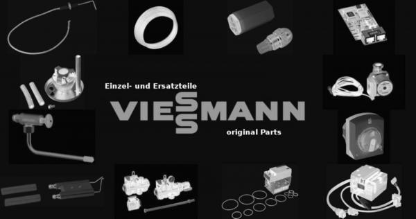 VIESSMANN 7834530 Kesseltür 27/33kW