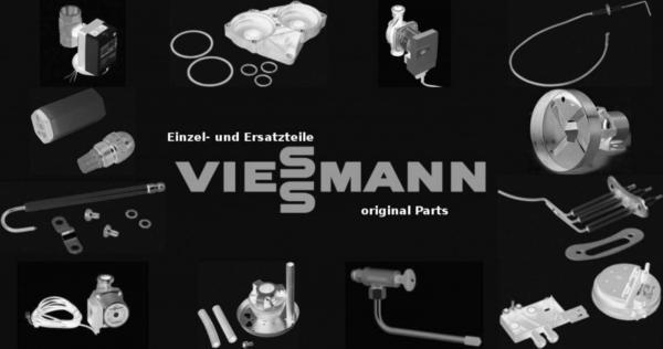 VIESSMANN 7820170 Bedienteil Vitotronic WS Gr.2