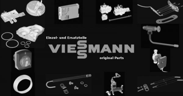 VIESSMANN 7404920 Abgasklappenmotor