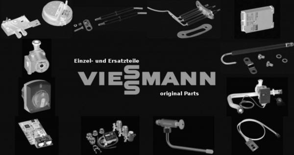 VIESSMANN 7815049 Drucktaster