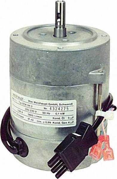 Motor 50 Hz ECK 04-2 241 200 0714/0