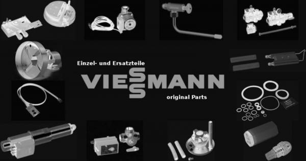 VIESSMANN 7833608 Verschalung vorn