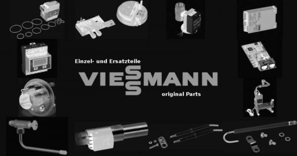 VIESSMANN 7308381 Füllrohr ZN032