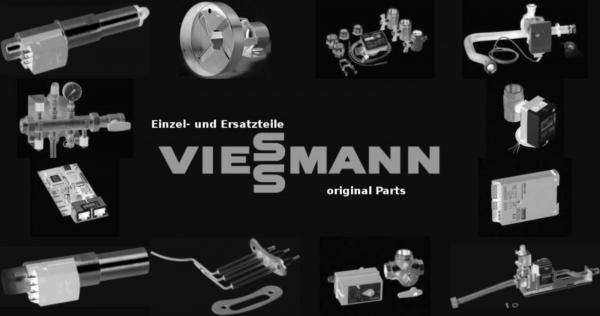 VIESSMANN 5031070 Isoliermatte RD