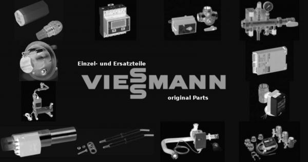 VIESSMANN 7235647 Seitenblech Regelung
