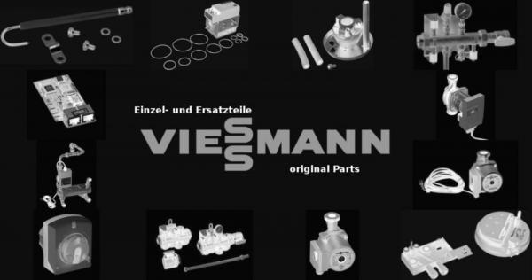 VIESSMANN 7834767 Oberblech rechts