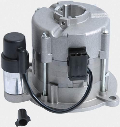 VIESSMANN 7816294 Ölpumpenmotor EB95 C35/2 50W 230V AC