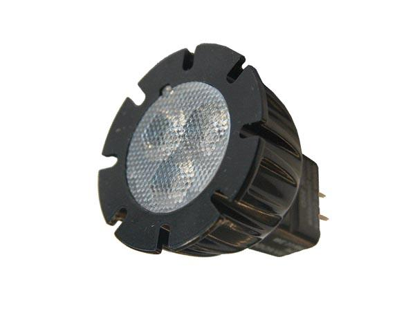 GARDEN LIGHTS MR11 POWER LED 3 x 3 W LED