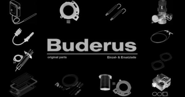 Buderus 63029379 Leitblech everp
