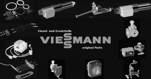 VIESSMANN 7812659 Blindplatte