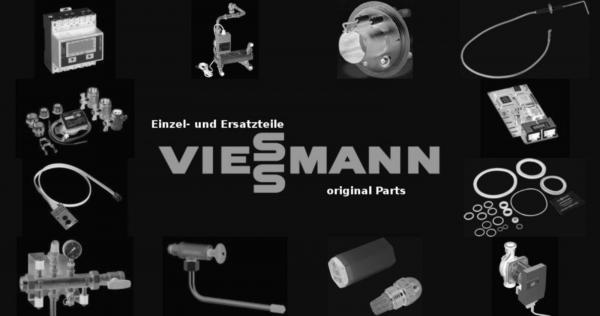 VIESSMANN 7831852 Anschlussrohr Speicher