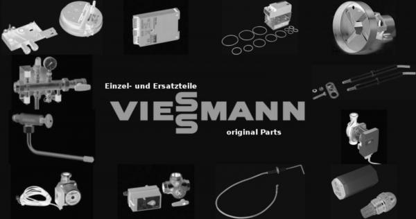 VIESSMANN 7811904 Strömungssicherung EF-18