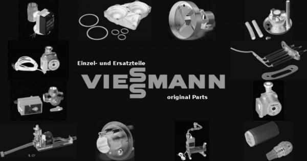 VIESSMANN 5380192 Reduzierblende M14x1,5- 3,70 x 6,0 x 1,2 für Eurola Flüssiggas 24kW