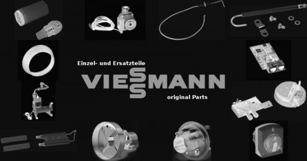 VIESSMANN 7233750 Seitenblech links VSB46
