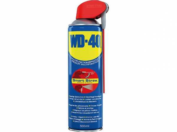 WD-40 Smart-Straw Sprühdose, Inhalt:500ml