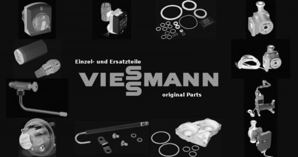 VIESSMANN 7838746 Dichtung Zündluftgehäuse