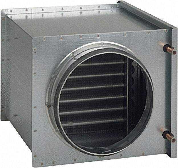 S&p 5132864200 Warmwasser-Heizregister MBW-160