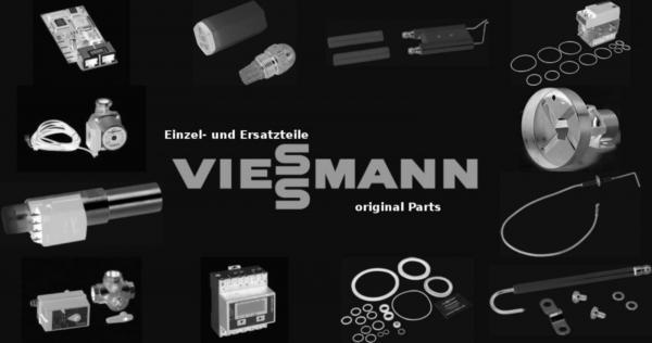 VIESSMANN 5058556 Doppelnippel G1/2