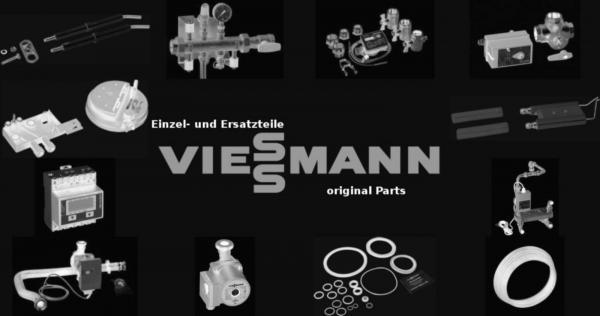 VIESSMANN 5323814 Dichtung ZA037