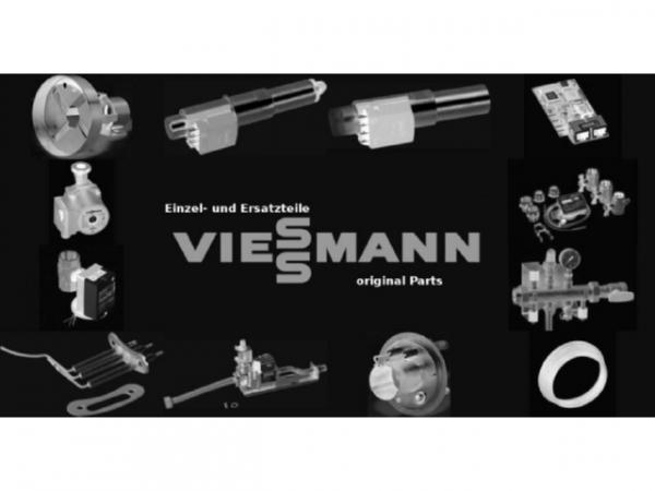 Viessmann Hinterblech 40/50kW 7843746