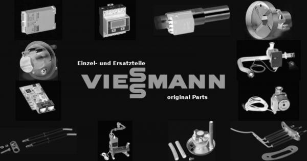 VIESSMANN 7820724 Strahlschutzblech Brennkammer