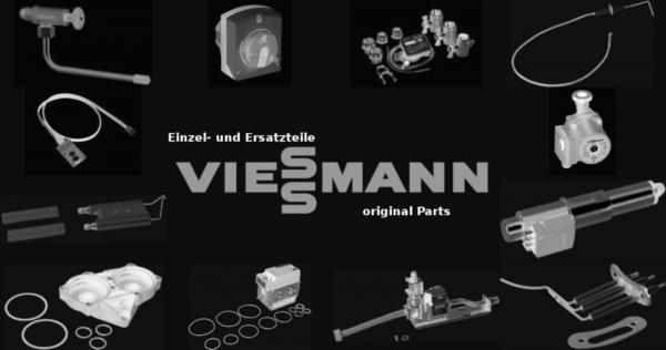 VIESSMANN 7833690 Wärmetauscher