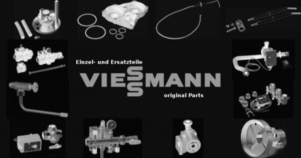 VIESSMANN 7835454 Kaskadenanschluss 45° D-160/2x80 Block
