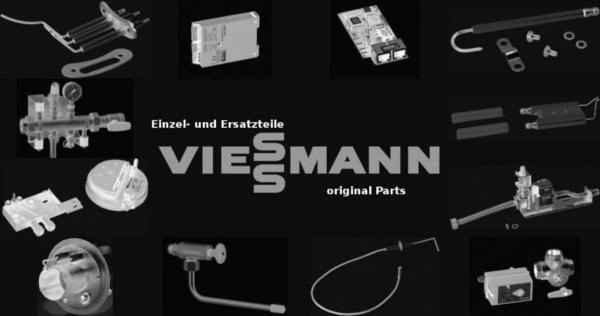 VIESSMANN 7401821 Zündtrafo-Anschlusskasten