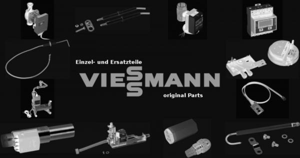 VIESSMANN 7329850 Membran-Sicherheitsventil 3 bar