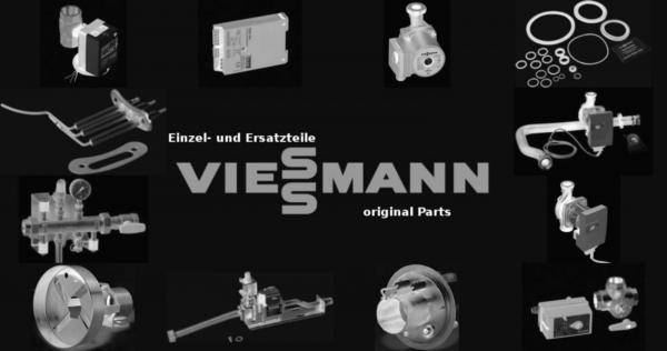 VIESSMANN 7818134 Schachtabdeckung flex. D=80