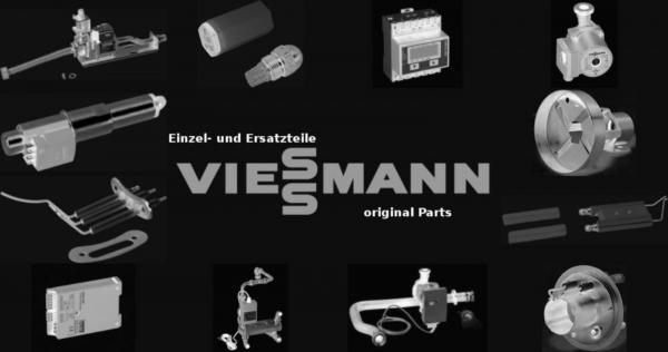 VIESSMANN 7839948 Rohrbogen HW lang D18
