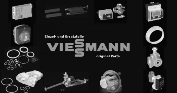 VIESSMANN 7822003 Mittelblech links GS0 280kW