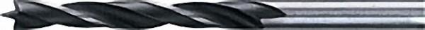 Holzspiralbohrer mit 2 Schneiden Durchmesser 13,0mm 1 Stück