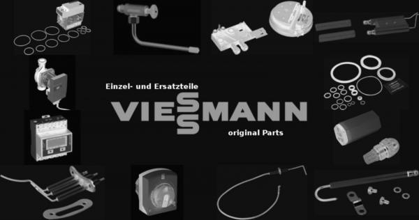 VIESSMANN 7232795 Mittelblech AV-91