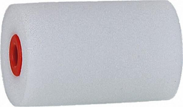 Heizkörper-Walze 6mm / 5cm Kanafoam superfein, gerade
