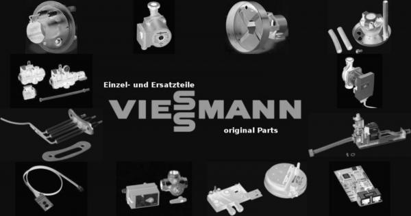 VIESSMANN 7814928 Mg-Guss-Stabanode 26 x 830 x 800mm