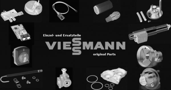 VIESSMANN 7822708 Klammer (10 Stück)