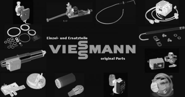 VIESSMANN 9509511 Sicherheitstemperaturbegrenzer