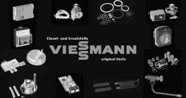 VIESSMANN 7835117 Oberblech vorn